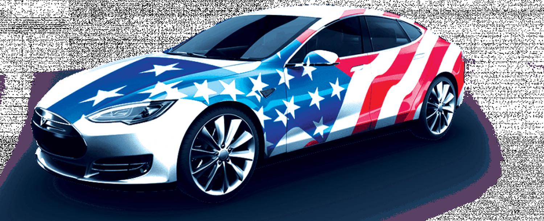 Авто из Америки в наличии растаможенные